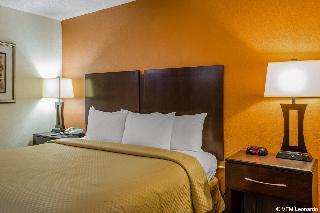 Clarion Suites, 3038 Washington Rd.,