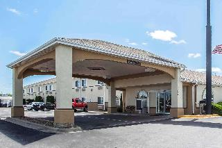 Quality Inn Belton - Kansas City South