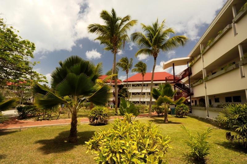 Tranquility bay Antigua