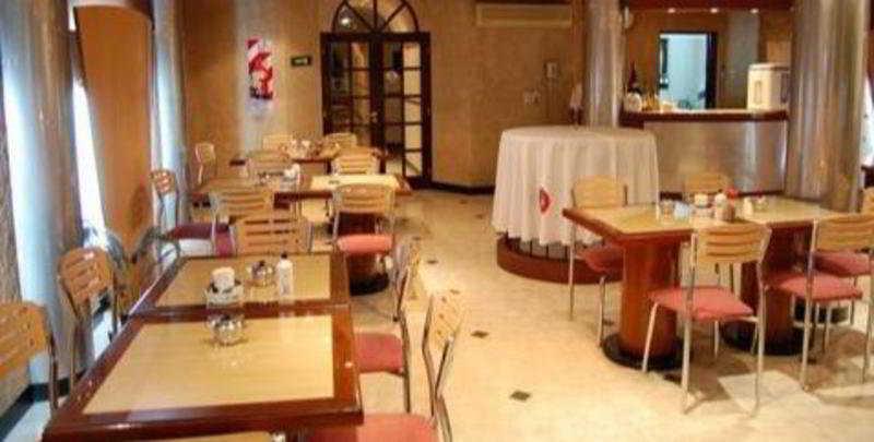 Marilian - Restaurant