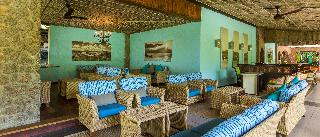 Paradise Sun Hotel - Diele