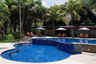 Paradise Sun Hotel - Pool