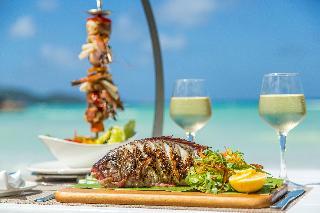 Paradise Sun Hotel - Restaurant
