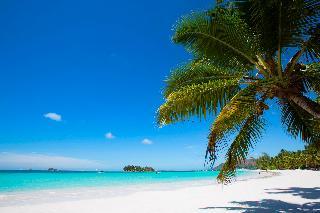 Paradise Sun Hotel - Strand