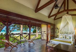 Paradise Sun Hotel - Zimmer