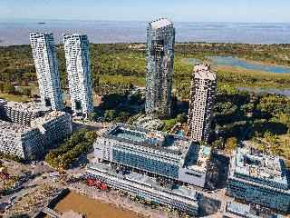Hilton Buenos Aires - Generell