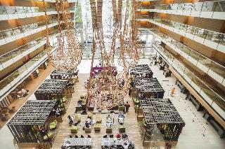 Hilton Buenos Aires - Diele