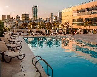 Hilton Buenos Aires - Pool