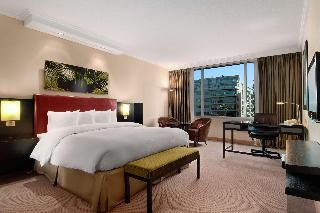 Hilton Buenos Aires - Zimmer