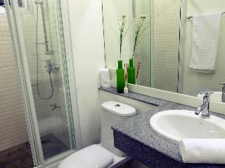 Studio 99 Serviced Apartment