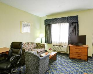 Quality Inn & Suites Bellmeand