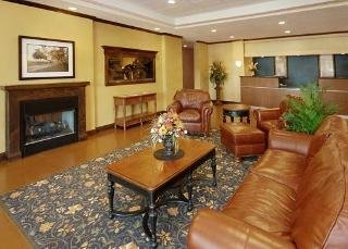 Holiday Inn Express & Suites Buford NE-Lake Lanier