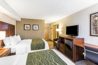 Comfort Inn at Shady Grove