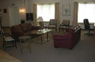 Comfort Inn Ballston
