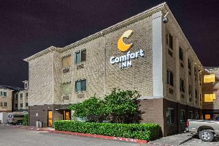Comfort Inn DFW North