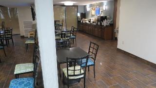 Comfort Inn University, 151 S. College Rd.,