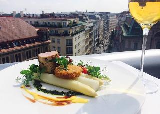 DO & CO Hotel Vienna - Generell