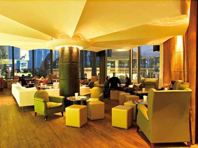 DO & CO Hotel Vienna - Bar