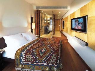 DO & CO Hotel Vienna - Zimmer