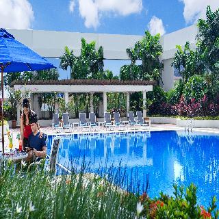 Concorde Shah Alam - Pool