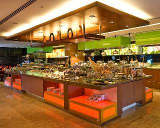 Concorde Shah Alam - Restaurant