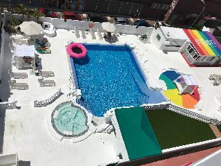 Ritual Maspalomas - Pool