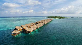 Adaaran Select Hudhuranfushi, Lhohifushi,kaafu Atoll,n/a
