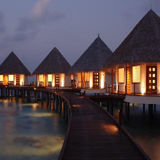 Adaaran Prestige Water…, Raa Atoll,