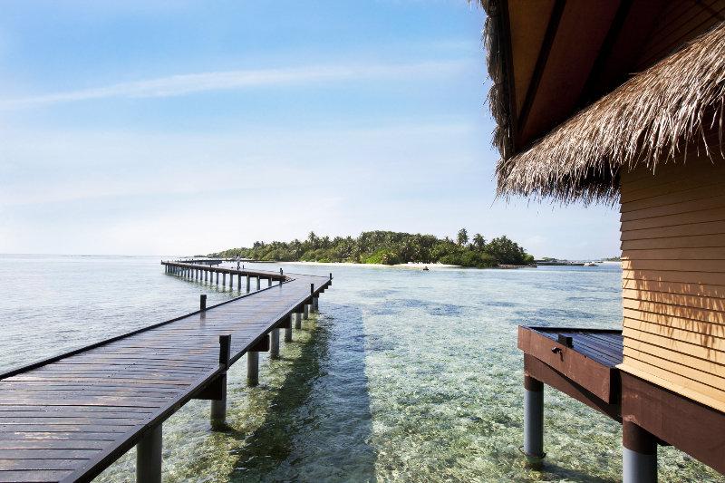Adaaran Prestige Ocean…, Adaaran Resorts, Maldives,