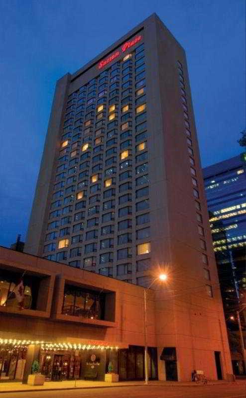The Sutton Place Hotel Edmonton