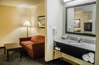 Quality Inn & Suites, West Interstate 65 Service…