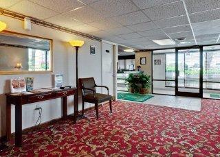 Quality Inn & Suites (Monroe)