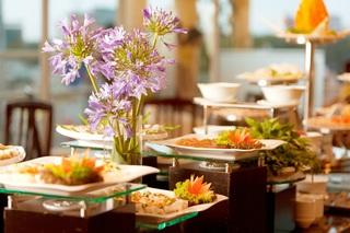 Liberty Hotel Saigon Park View