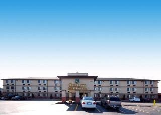 Quality Inn & Suites (Romulus)