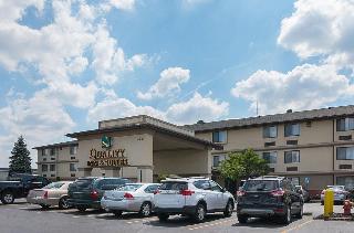 Quality Inn & Suites…, 9555 Middlebelt Rd.,