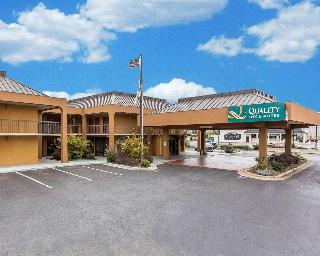Quality Inn & Suites (Statesville)