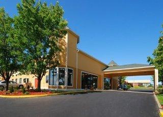 Baymont Inn & Suites Winchester