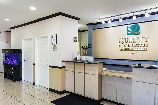 Quality Inn & Suites Bandera Pointe