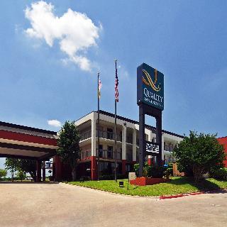 Quality Inn & Suites, 2700 S. Cherry Lane,2700