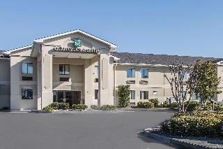 Quality Inn & Suites…, 7220 Highway 21,