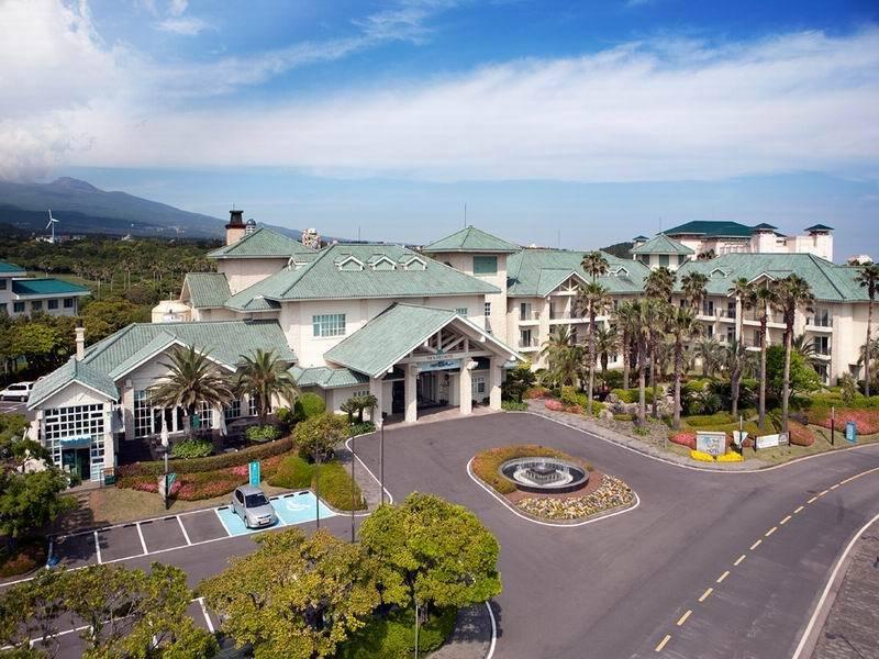 Suites Hotel Jeju, 2812-10  Secdal- Dong,