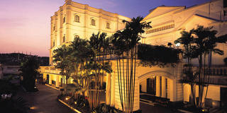 The Oberoi Grand, Kolkata, 15 Jawaharlal Nehru Road,