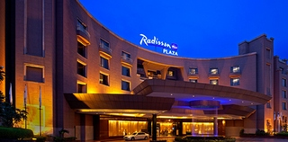 Radisson Blu Plaza Delhi, Delhi And Ncr