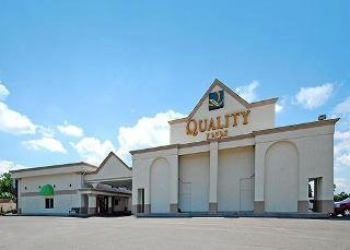 Book Quality Inn Philadelphia Airport Philadelphia - image 3