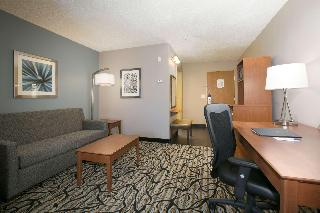 Best Western Plus Blaine, 10580 Baltimore St. Ne,