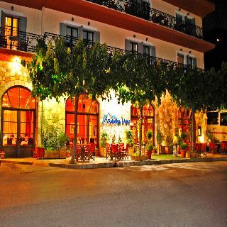 Arahova Inn