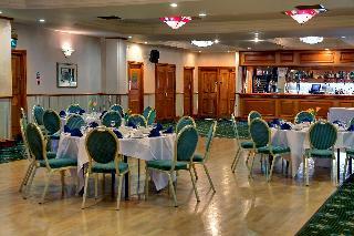 Best Western Dundee Woodlands Hotel