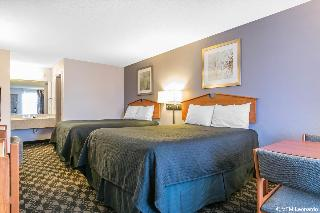 Rodeway Inn, 571 Phillips Ln.,571