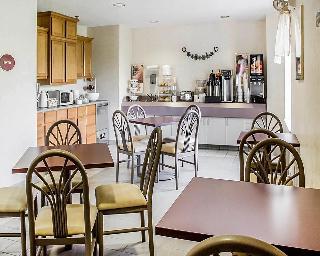 Rodeway Inn Abbotsford