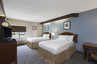 Sleep Inn (Betonville)